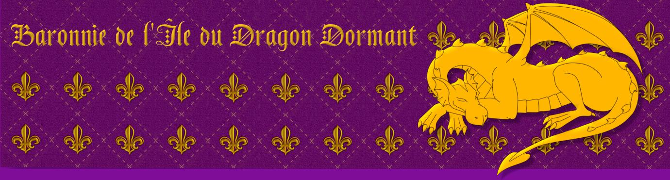 Barony of l'Île du Dragon Dormant